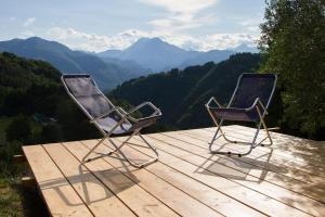 Lucca Country Rentals, Penzióny  Coreglia Antelminelli - big - 1