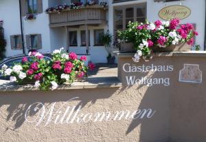 G�stehaus Wolfgang