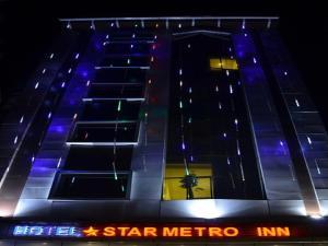 Star Metro Reviews