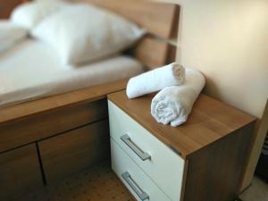Apartment Brajda, Appartamenti  Rijeka - big - 9