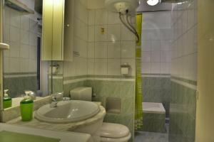 Apartment Aldo Split, Apartmanok  Split - big - 12