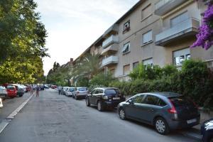 Apartment Aldo Split, Apartmanok  Split - big - 11