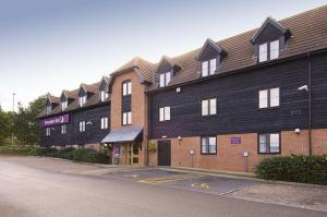 Истбурн - Premier Inn Eastbourne