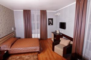 Отель Park Hotel - фото 15