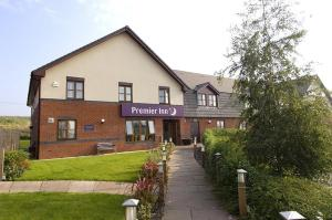 Ившем - Premier Inn Evesham