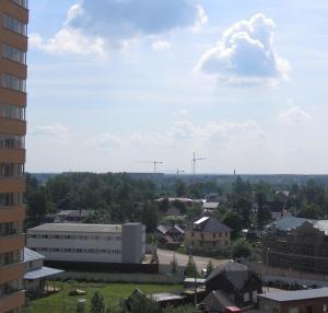 Апартаменты На Привокзальной 1а - фото 27