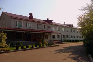 Gostinica Garmnonia Plus, Hotels  Velikiye Luki - big - 23