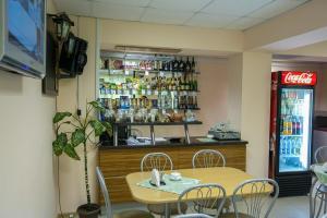 Gostinica Garmnonia Plus, Hotels  Velikiye Luki - big - 31