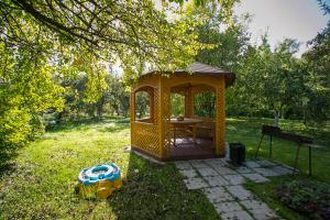 Gostinica Garmnonia Plus, Hotels  Velikiye Luki - big - 33