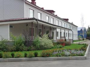 Gostinica Garmnonia Plus, Hotels  Velikiye Luki - big - 34