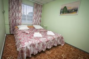Gostinica Garmnonia Plus, Hotels  Velikiye Luki - big - 6