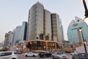 Novotel Suites Riyadh Dyar, Hotel  Riyad - big - 50