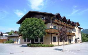 Hotel Gasthof Der J�gerwirt