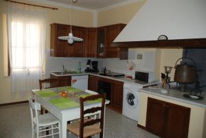 Residenza Savonarola Luxury Apartment, Ferienwohnungen  Montepulciano - big - 22