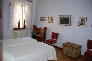 Residenza Savonarola Luxury Apartment, Apartmanok  Montepulciano - big - 21