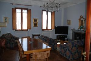 Residenza Savonarola Luxury Apartment, Apartmanok  Montepulciano - big - 20