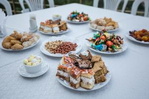 Guest House Karavan, Penziony  Haspra - big - 14