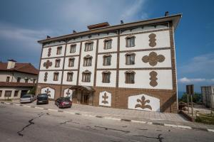 Guest House Karavan, Penziony  Haspra - big - 11