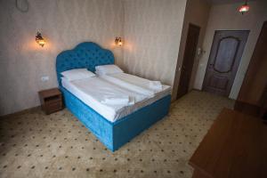 Guest House Karavan, Penziony  Haspra - big - 12