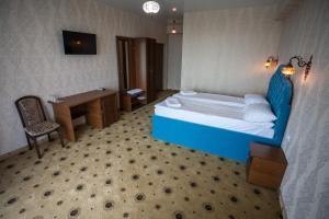 Guest House Karavan, Penziony  Haspra - big - 13