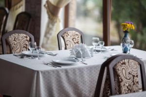Guest House Karavan, Penziony  Haspra - big - 15