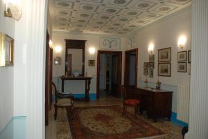 Residenza Savonarola Luxury Apartment, Apartmanok  Montepulciano - big - 15
