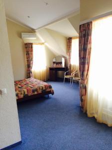 Отель Самшит 555 - фото 4
