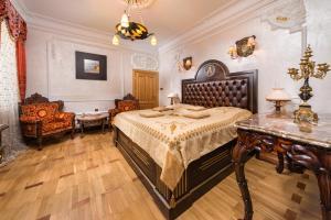 Отель Анна - фото 25