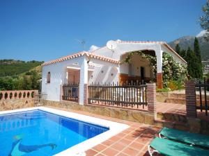 Holiday Home Piedra Blanca