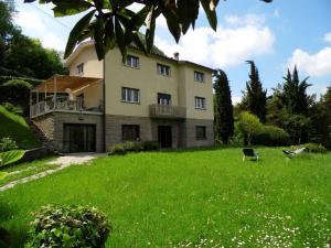 Villa De Hura piano terra - Apartment - Bergamo