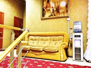 Отель Монарх - фото 5
