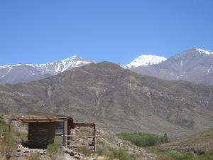 Las Margaritas, Lodge  Potrerillos - big - 53