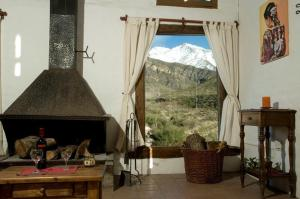 Las Margaritas, Lodge  Potrerillos - big - 52