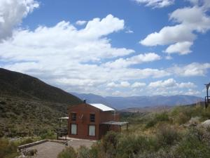 Las Margaritas, Lodge  Potrerillos - big - 47