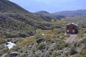 Las Margaritas, Lodge  Potrerillos - big - 46
