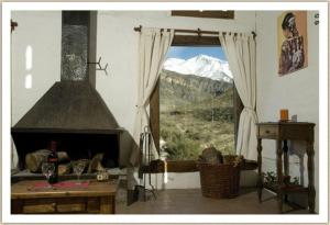 Las Margaritas, Lodge  Potrerillos - big - 44