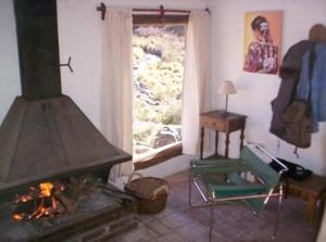 Las Margaritas, Lodge  Potrerillos - big - 55