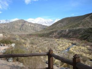 Las Margaritas, Lodge  Potrerillos - big - 56