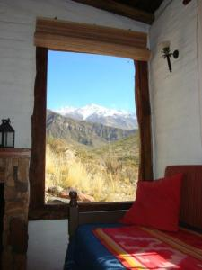 Las Margaritas, Lodge  Potrerillos - big - 2