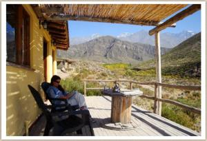 Las Margaritas, Lodge  Potrerillos - big - 31