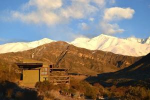 Las Margaritas, Lodge  Potrerillos - big - 27