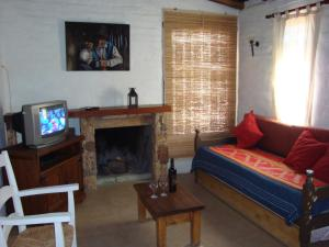 Las Margaritas, Lodge  Potrerillos - big - 59