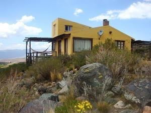 Las Margaritas, Lodge  Potrerillos - big - 22