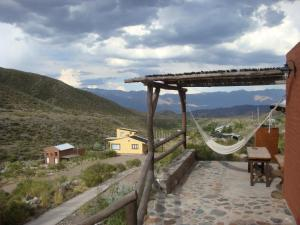 Las Margaritas, Lodge  Potrerillos - big - 69