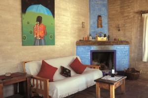 Las Margaritas, Lodge  Potrerillos - big - 24