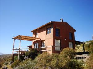 Las Margaritas, Lodge  Potrerillos - big - 70