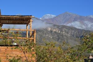 Las Margaritas, Lodge  Potrerillos - big - 20