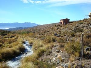 Las Margaritas, Lodge  Potrerillos - big - 75