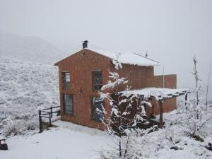 Las Margaritas, Lodge  Potrerillos - big - 76