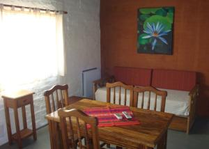 Las Margaritas, Lodge  Potrerillos - big - 77